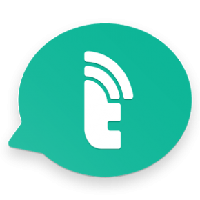 Talkray Free Calls Text Video Feature