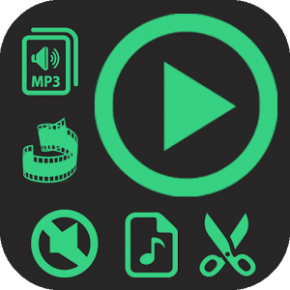 Total Video Editor Feature