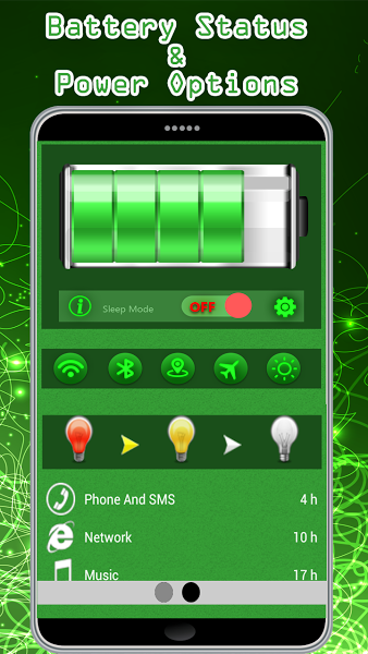 Ultimate Battery Saver v1.0  .apk File