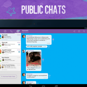 viber messenger free download for windows 8
