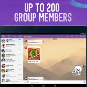 Download Viber Messenger for PC Windows XP/7/8/10 and MAC PC for Free