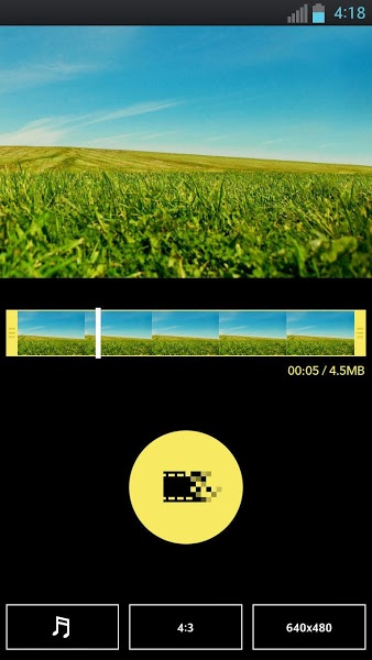 Video Dieter 2 – trim & edit v2.0.6  .apk File