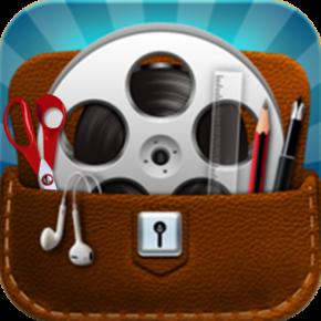 Video Edit + (Movie Maker) Feature