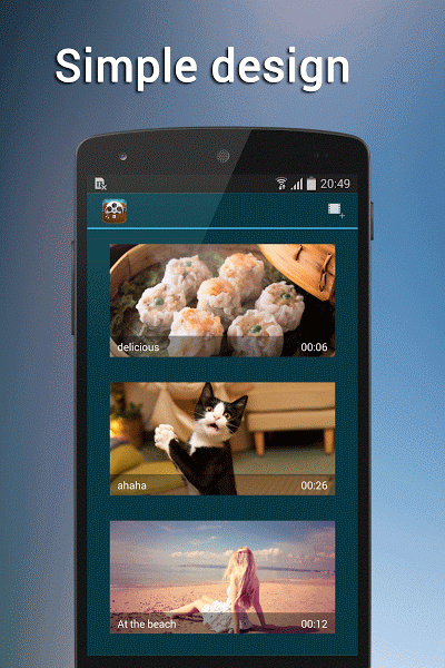 Video Edit + (Movie Maker) v3.0.3 .apk File