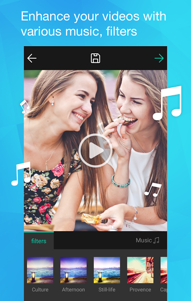 Video Editor v1.0.46 .apk File