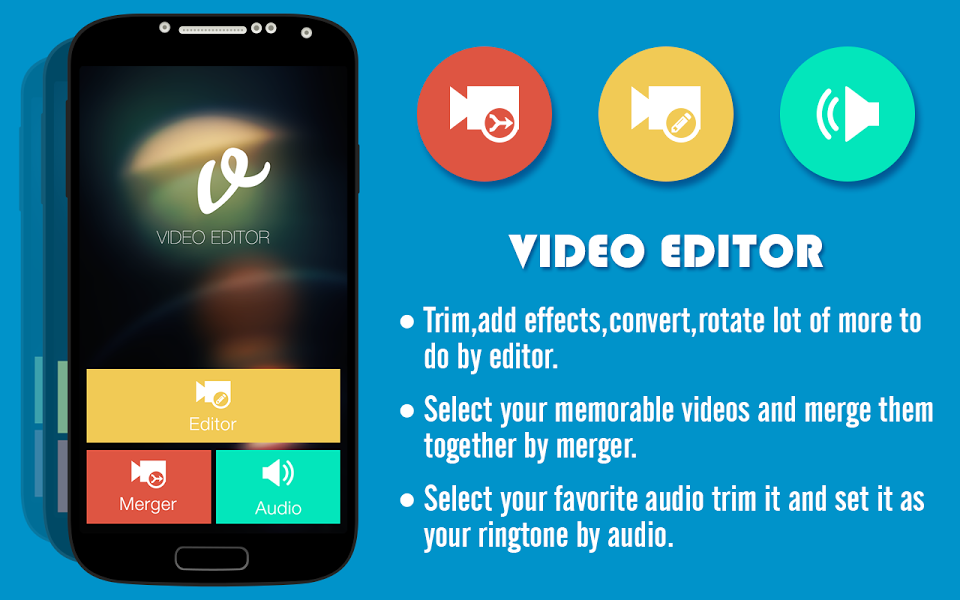 Video Editor v1.4 .apk File