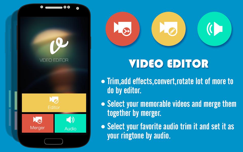 Video Editor v1.4 .apk File