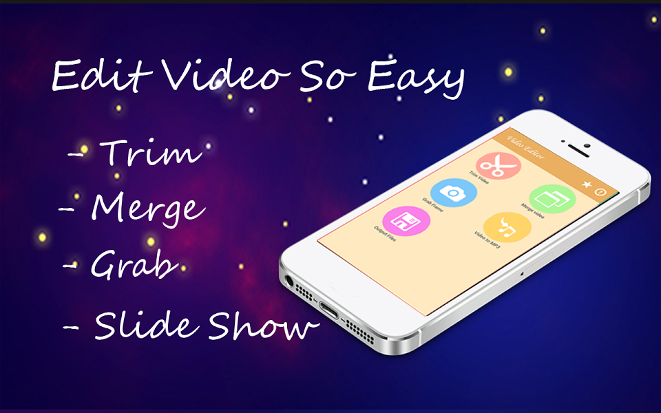 Video Editor v1.0 .apk File