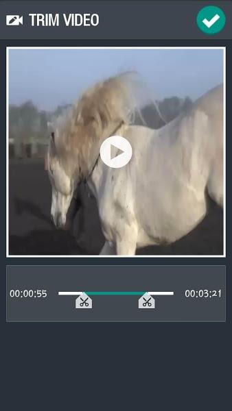 Video Editor v9 .apk File