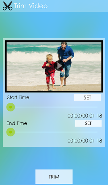 Video Editor by Live Oak Video v1.1 .apk File
