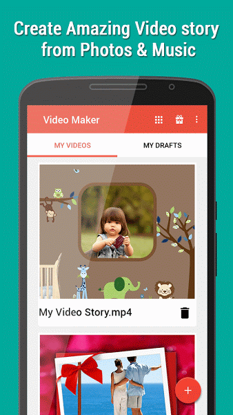 Video Maker v4.2 .apk File