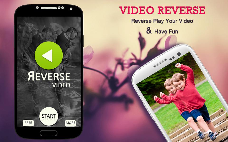 Video Reverse (Video Editor) v2.1 .apk File