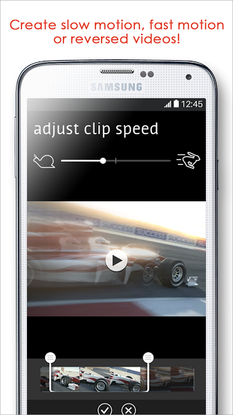 Videoshop – Video Editor v1.2 .apk File