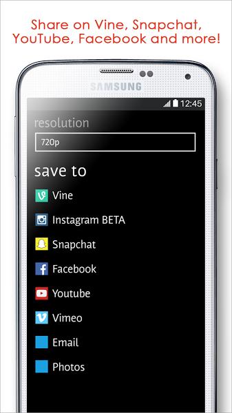 Videoshop – Video Editor v1.2 .apk File