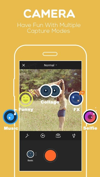 vivavideo apk free download for pc