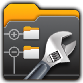 X-plore File Manager Feature