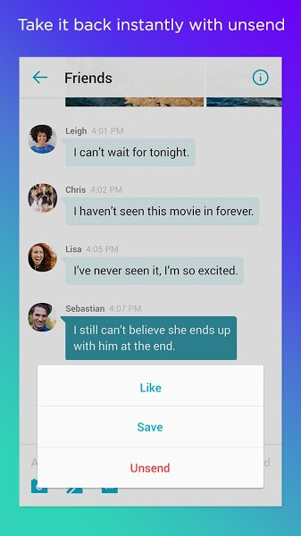 yahoo messenger 2 0 4 apk for android softstribe