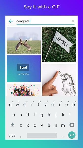 Yahoo Messenger v2.0.4  .apk File