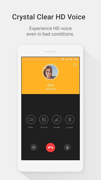 YeeCall-Free Video Call & Chat v3.3.1898 .apk File