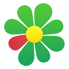 icq video call & chat Featur