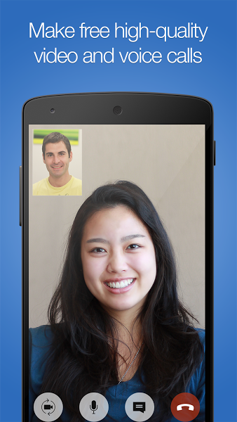 imo free video calls and chat v9.8.00000000018  .apk File
