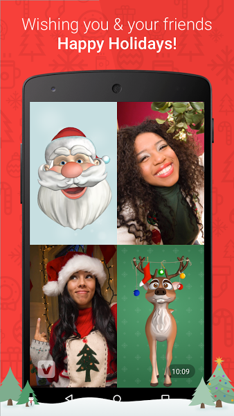 ooVoo Video Call, Text & Voice v2.6.5 .apk File