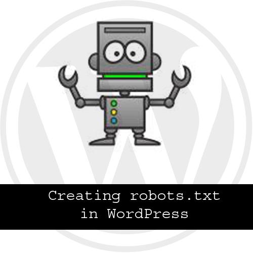 The Ultimate WordPress Robots.txt File