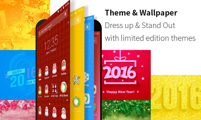 APUS Launcher-Small,Fast,Boost v2.0.0 .apk File