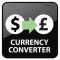 Currency Converter Widget in WordPress widget