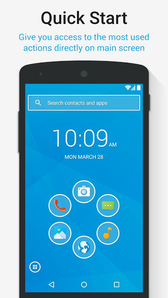 Smart Launcher 3 v3.12.12 .apk File