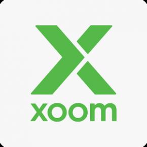 Xoom Android App thumb