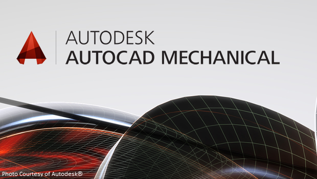 Free AutoCAD Mechanical 2017 32/64-bits Download