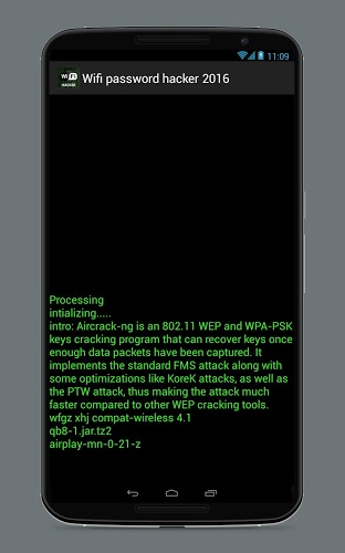 Download Wifi password hack 2016 prank 1.0 APK for Android ...