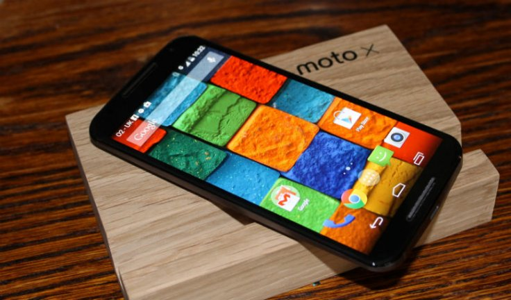 How to Restore Moto X from Custom ROM to Stock ROM (Sprint Carrier)