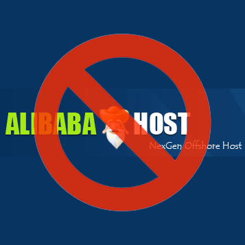offshore Alibabahost hosting is scam