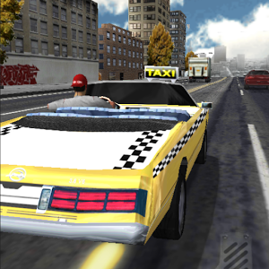 zeca taxi 3d apk