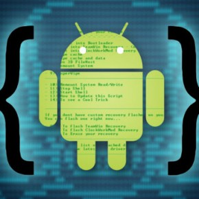 Android ADB FastBoot install