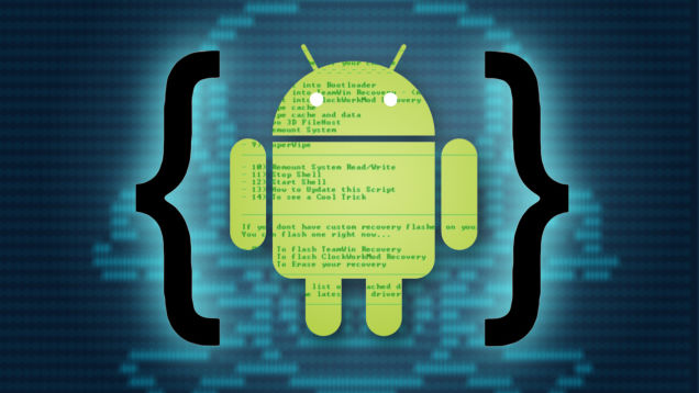 Android 101: Howto Install ADB & Fastboot on Windows with Android SDK
