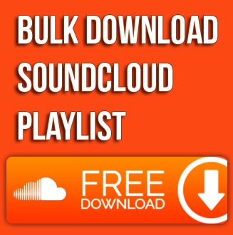 How to Bulk Download SoundCloud Songs and Playlists