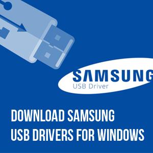 samsung usb driver installer gratis