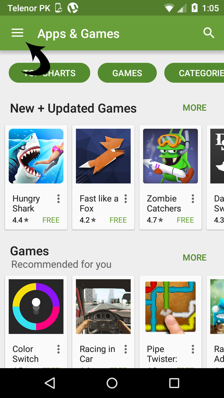 How To Enable Parental Controls On Google Play Store