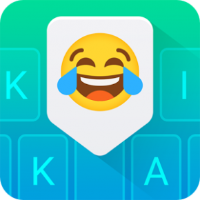 Kika Keyboard - Emoji, GIFs 4.3.5.7 APK Thumb