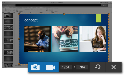 10 Best Screenshot Capturing Tools like Lightshot