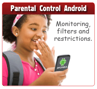 parental-control-android