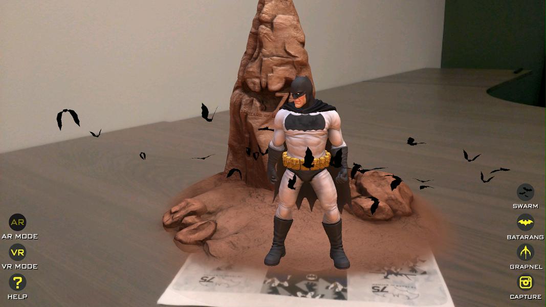 75 Years of Batman v1.1.1 .apk File