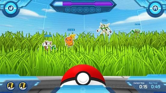 Camp Pokémon v1.2.3 .apk File