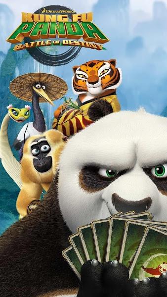 Kung Fu Panda: BattleOfDestiny v1.2.18  .apk File