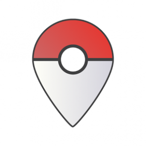 Map for Pokemon GO - GOMaps 1.3 thumb