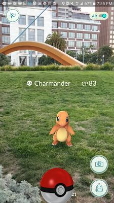 Pokémon GO v0.29.0 .apk File