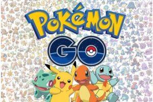 Pokemon GO Apps